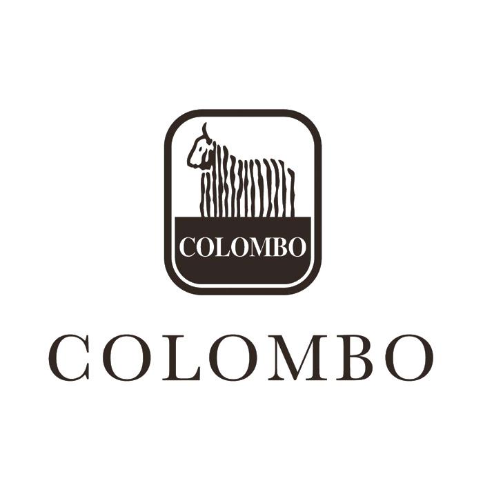 イタリア最高級生地メーカー、カシミアで有名な、コロンボ「COLOMBO」