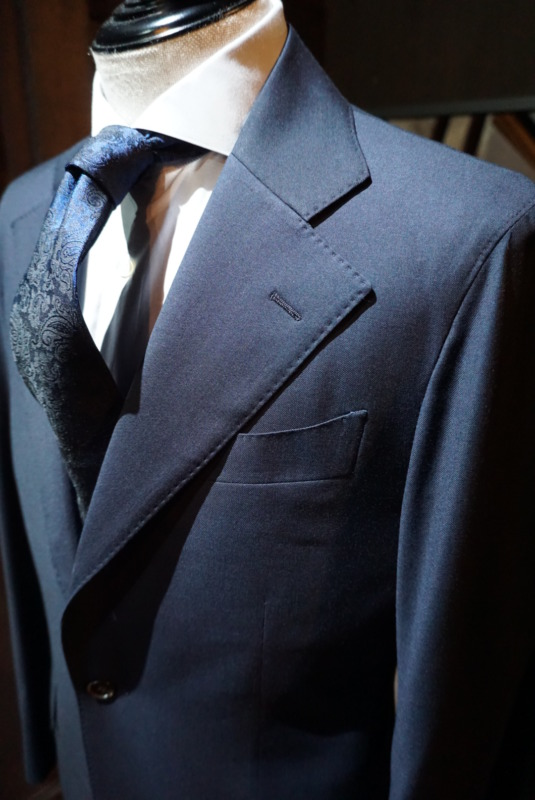 豊橋で成人式オーダースーツをお仕立てするなら