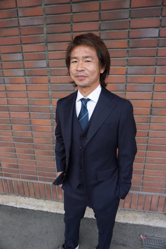 愛知県豊橋市で初めてのオーダースーツは入門モデル「ジャソール one」がおすすめ