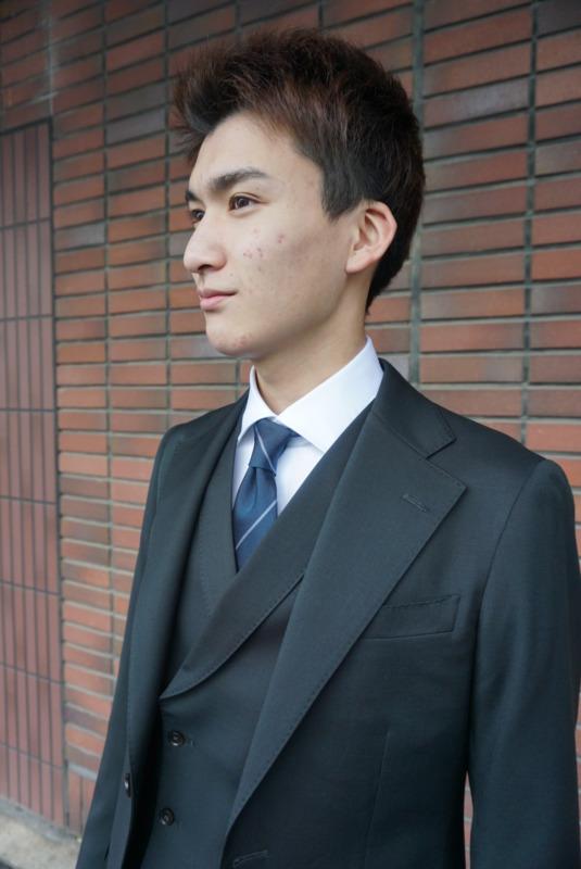 愛知県豊橋市で成人式オーダースーツをお仕立てするなら