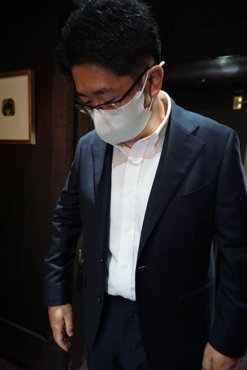愛知県豊橋市で入門用初心者オーダースーツを